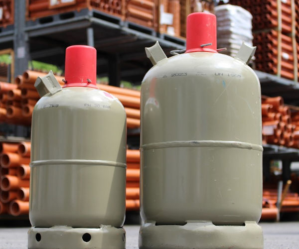 Propane Sales in Lake Minnetonka and the Western Suburbs of Minneapolis