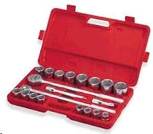 Where to find SOCKET SET, DRIVE 3 4 in Wayzata
