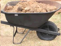 Where to find WHEELBARROW, 6 CU FT in Wayzata