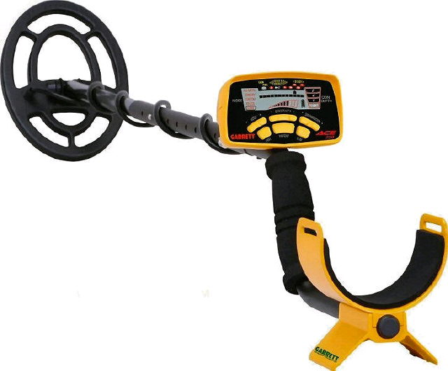 Where to find METAL DETECTOR ACE 150 in Wayzata