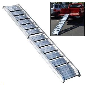 Where to find RAMP,  6   x  8   ALUM EACH in Wayzata