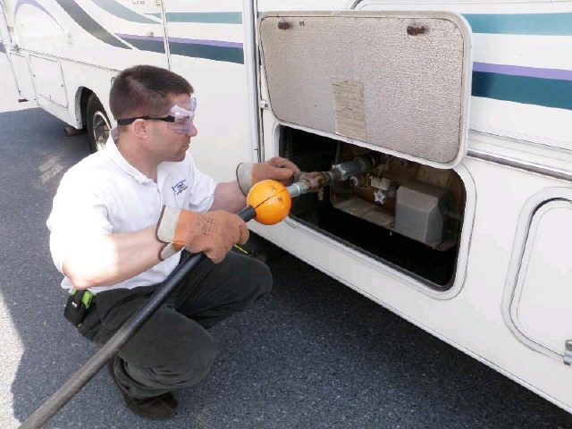 Where to find LP PROPANE, PER GALLON RV in Wayzata