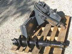 Where to find LOADER, AUGER HEAD in Wayzata