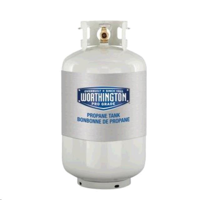Where to find LP PROPANE FILLd, 30 LB in Wayzata