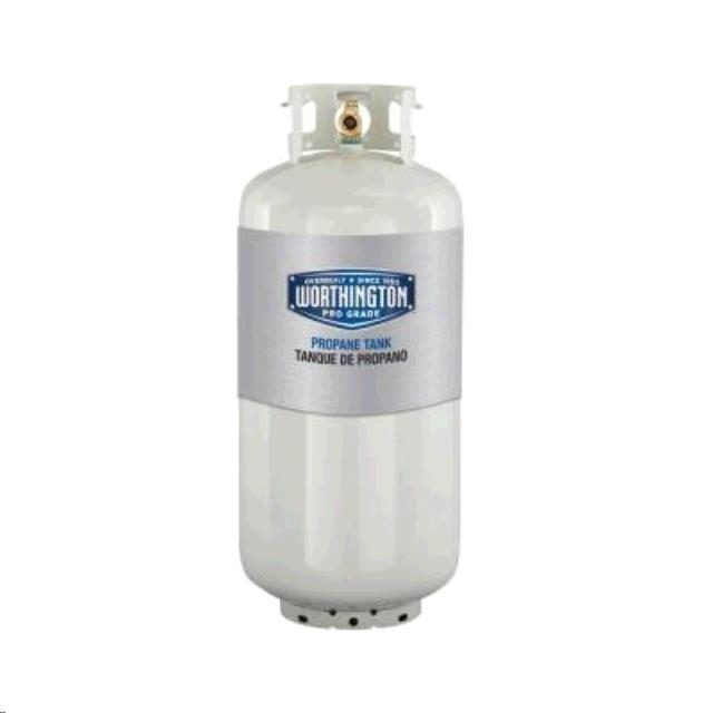 Where to find LP PROPANE FILLg, 40 LB in Wayzata