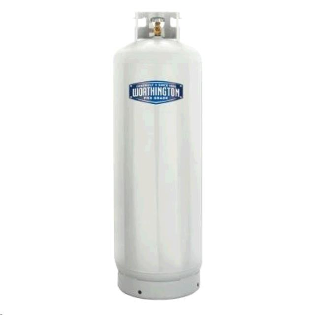 Where to find LP PROPANE FILLi, 100 LB in Wayzata