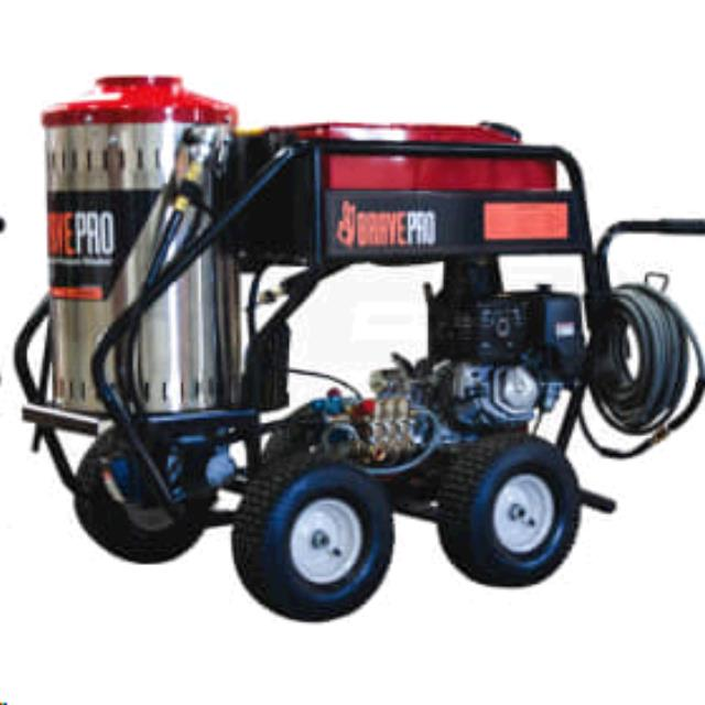 Where to find PRESSURE WASHER, HOT 3000 PSI in Wayzata