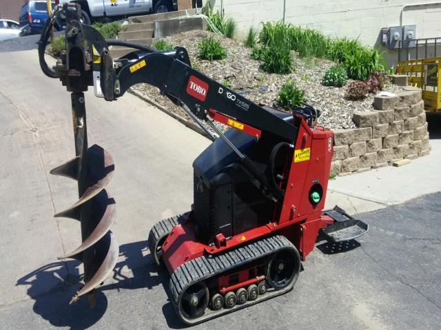 Where to find LOADER MINI, AUGER HEAD ONLY in Wayzata