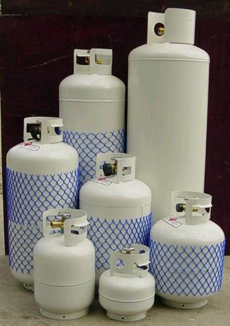 Where to find LP PROPANE FILLh, 60 LB in Wayzata