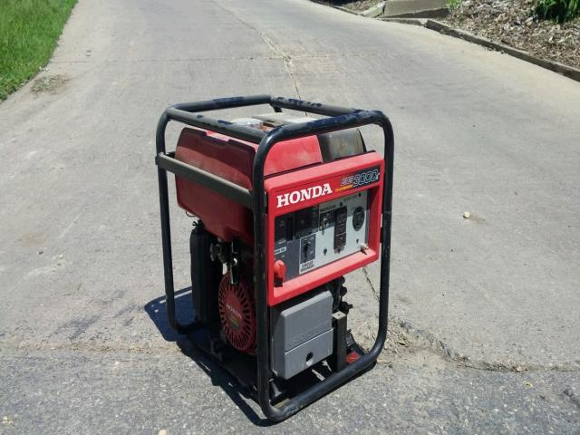 Where to find GENERATOR, 3000W HONDA in Wayzata
