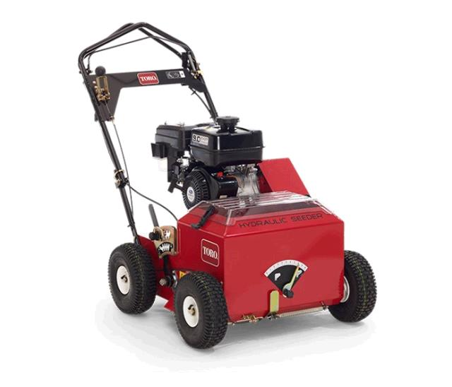 Where to find POWER SLIT SEEDER TORO 9 HP in Wayzata