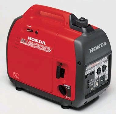 Where to find GENERATOR, 2000W HONDA in Wayzata
