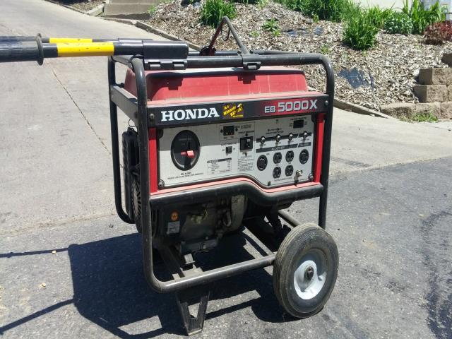 Where to find GENERATOR, 5000 WATT HONDA in Wayzata