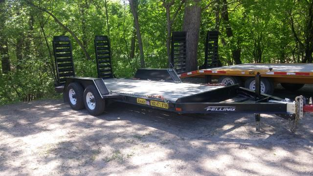 Where to find TRAILER, EQUIPMENT FT-10I  T450 E32 in Wayzata