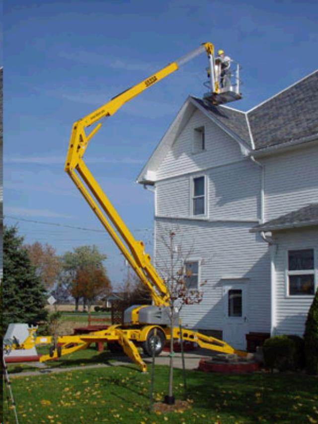 Where to find LIFT, 61  ARTICULATED BOOM in Wayzata