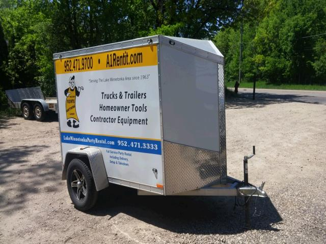 Where to find TRAILER, ENCL 5  X 8  A  barn in Wayzata