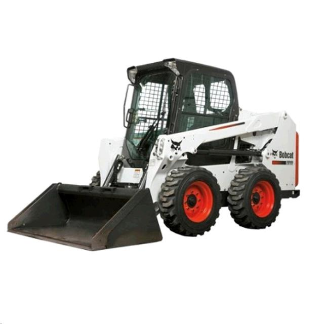 Where to find LOADER, BOBCAT S550 in Wayzata