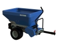 Where to rent SPREADER, TOWABLE COMPOST in Wayzata MN