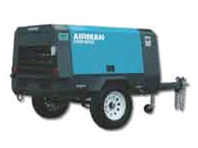 Air Compressor Rentals in West Metro