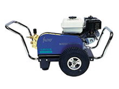 Pressure Washer Rentals in West Metro